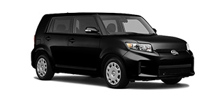 Rent a 2012 Scion xB