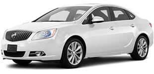 Rent a Buick Verano