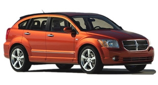 Rent a Dodge Caliber