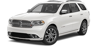Rent a Dodge Durango