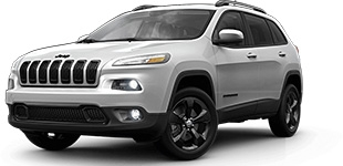 Rent a Jeep Cherokee