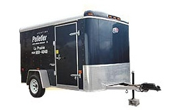 Rent a 6'x12' Cargo Trailer