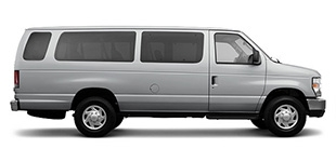 Rent a Ford Econoline