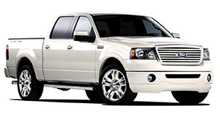 Rent a Ford F-150