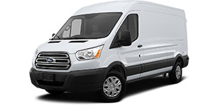 Rent a Ford Transit
