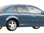 Chevrolet Cobalt  louer