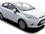 Ford Fiesta  louer