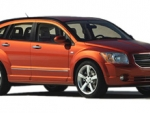 Dodge Caliber  louer