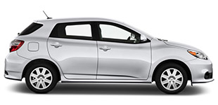 Toyota Matrix à louer