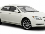 Chevrolet Malibu  louer