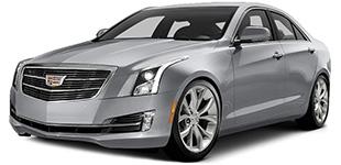 Cadillac ATS à louer