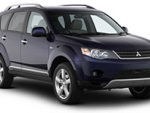 Mitsubishi Outlander  louer