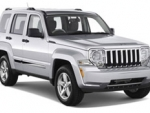 Jeep Liberty  louer
