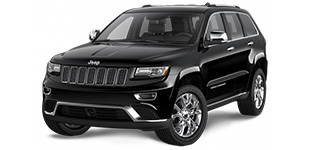 Jeep Grand Cherokee à louer