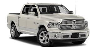 Dodge RAM 1500 Laramie à louer