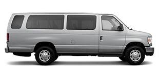 Ford Econoline à louer à Granby