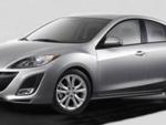 Mazda 3 GX 2010 à vendre