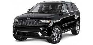 Jeep Grand Cherokee à louer
